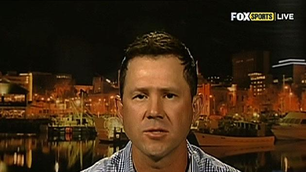 Ponting backs rotation