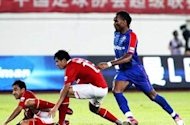 Goal of the Week: Incisive Drogba wins it with first goal for Shanghai Shenhua
