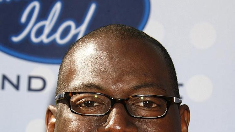 "Randy Jackson attends the ""American Idol"" Season 6 Finale."