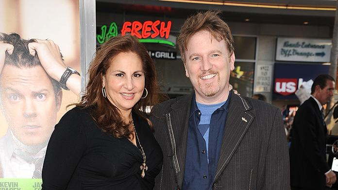 Horrible Bosses 2011 LA Premiere Kathy Najimy