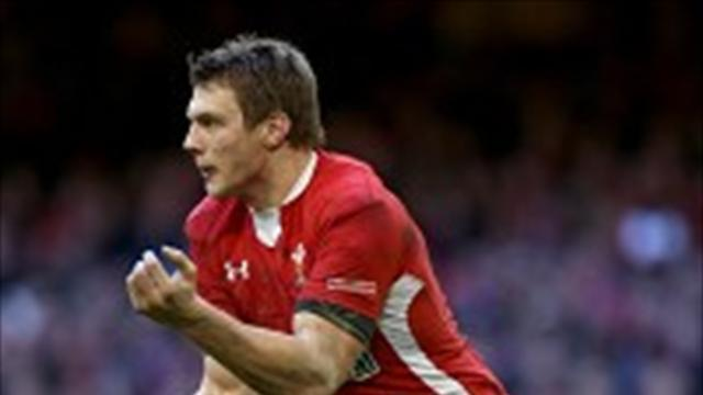 Rugby - Biggar never doubted Test credentials