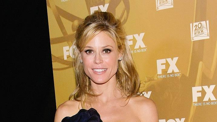 Julie Bowen Emmy Awards