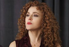 Bernadette Peters  | Photo Credits: Eric Liebowitz/NBC
