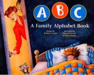 ABC: A Family Alphabet Book