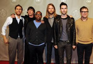 Maroon5 | Photo Credits: Rick Diamond/Getty Images