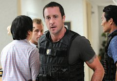 Hawaii Five-0 | Photo Credits: Norman Shapiro/CBS
