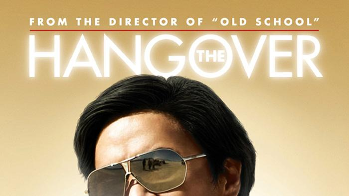 The Hangover Production Photos Poster 2009 Ken Jeong