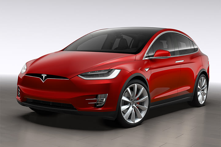 does the tesla model x live up to the hype yahoo finance canada. Black Bedroom Furniture Sets. Home Design Ideas