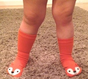 Potty Training and Why I'm Not Stressing Over It