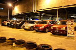 Aerio Indonesia Club (AIC) Chapter Surabaya