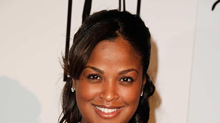 Laila Ali  at the 1st Annual The Billies Awards.