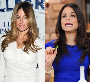 Kelly Bensimon Lashes Out at Bethenny Frankel: She Won't Stop Bashing Me