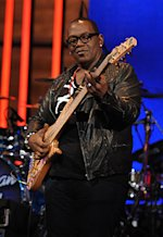 Randy Jackson | Photo Credits: Michael Becker / FOX