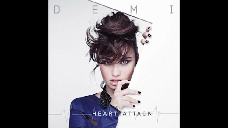 Heart Attack (Audio)