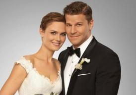 RATINGS RAT RACE: 'Bones' Ticks Up With Wedding, 'The Voice' & 'Dancing' Dip