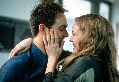 Stuart Townsend and Kate Hudson in Miramax's About Adam