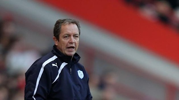 Sheffield Wednesday caretaker manager Stuart Gray (PA Photos)