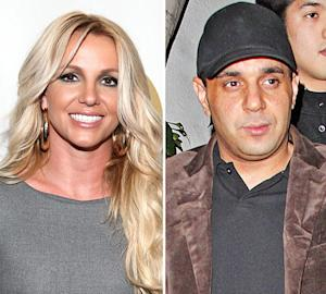 Judge Dismisses Sam Lutfi's Civil Suit Against Britney Spears' Family