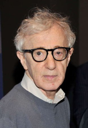 Supporting Dylan Farrow: This Mom Will Never arch a Woody Allen Movie Again