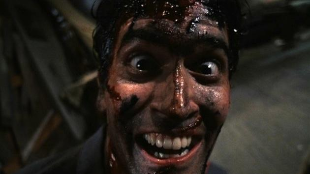 WATCH: 'Within The Woods', Sam Raimi's 1979 'Evil Dead' Prototype
