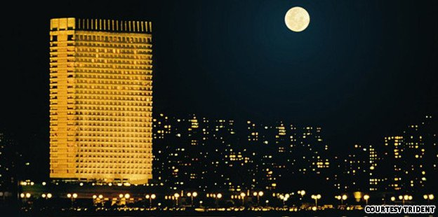 Haunted mumbai guess which well known hotel is missing a for 13th floor superstition