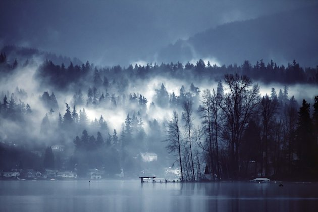 Sammamish, outside Seattle, is (Photo credit: Sparth/Flickr/Getty Images)