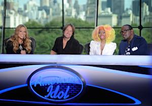 'American Idol' Ratings Down