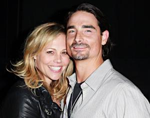Kevin Richardson From the Backstreet Boys Reveals His Wife Kristin Is Pregnant With Second Child