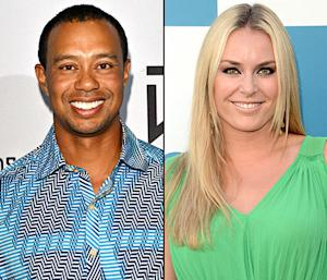Lindsey Vonn, Tiger Woods Will Walk First Red Carpet Together at Met Ball