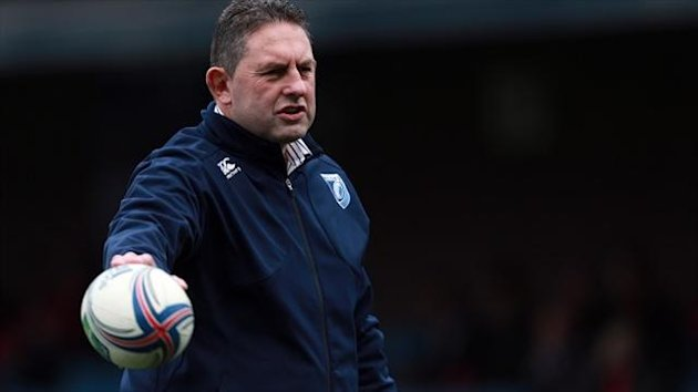 Cardiff Blues coach Phil Davies was delighted with his side's win over Glasgow.