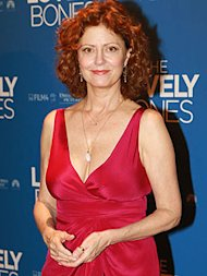 Susan Sarandon. Photo: Donald Bowers/Getty