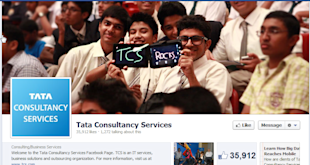 How To Leverage Facebook for Marketing B2B Brands image TCS Facebook Cover Photo