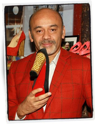 Christian Louboutin / Foto: Fred Duval - Getty Images
