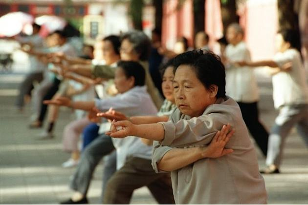 A new study suggests that tai chi could boost both heart and muscle health in seniors
