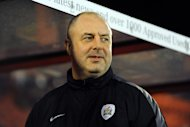 Keith Hill was full of praise for both sides after Barnsley drew with Blackpool