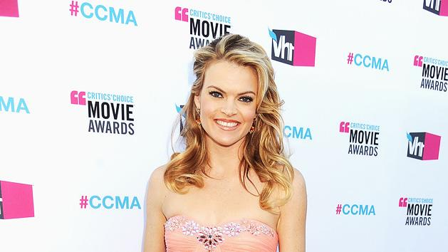 2011 Critics Choice Awards 2012 Missi Pyle