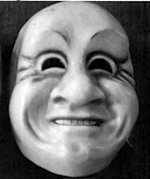 A Mask May Disguise, but What a Person Says is a Real Give Away image masks happy jpeg