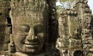 Cambodia: Lost Ancient City Found In Jungle