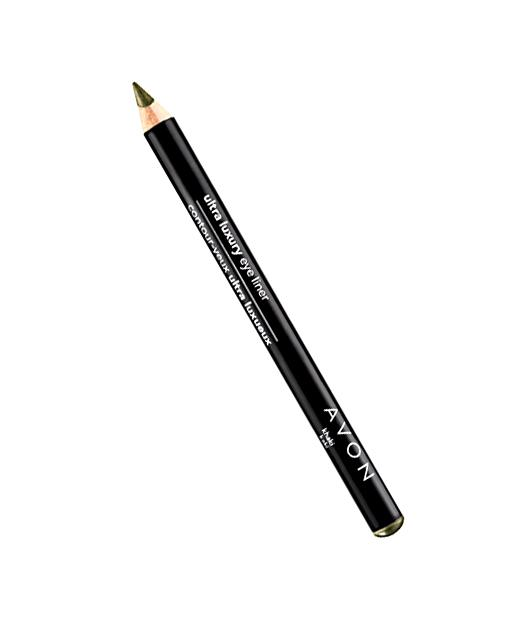 Avon Ultra Luxury Eyeliner, $6.00