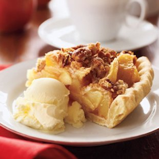 Easiest-Ever Apple Pie