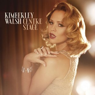 Kimberley Walsh Talks Debut Solo Album: 'I've Loved Every Minute'