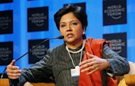 Pepsi CEO Indra Nooyi: 'I Don't Think Women Can Have It All'