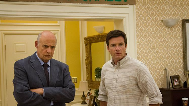 """Arrested Development"" Season 4"