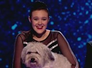 BGT Winners Ashleigh And Pudsey 'Become Millionaires' After Signing Big Book Deal