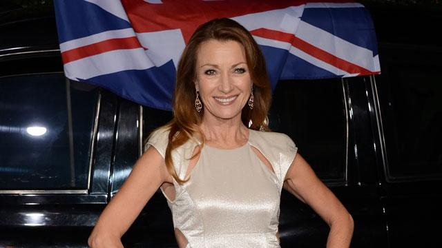 Jane Seymour Splits with Husband of 20 Years
