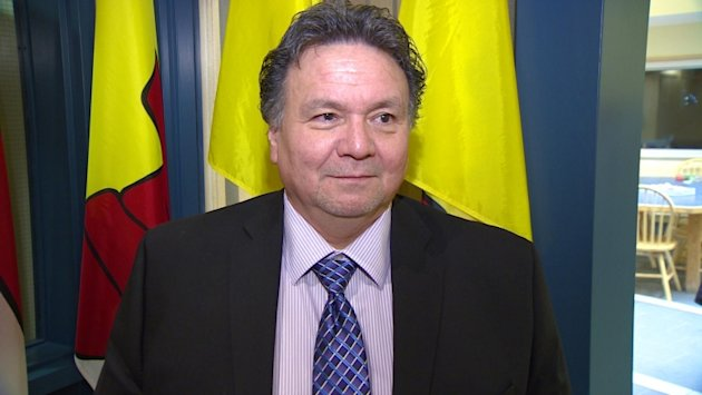 Peter Taptuna to federal party leaders: what is your vision for Nunavut?