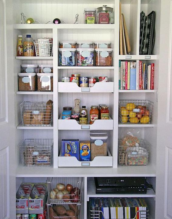 home hack your small pantry problems solved
