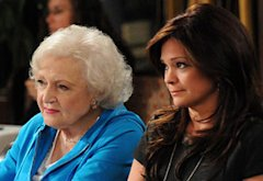Betty White, Valerie Bertinelli | Photo Credits: TV Land
