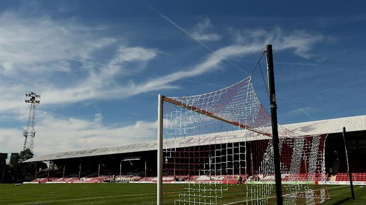 Brentford plan to leave Griffin Park before the start of the 2016 season