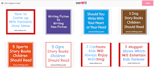 How to Get Started With We Heart It [Complete Guide] image Use the Heart Button to Heart Images to We Heart It